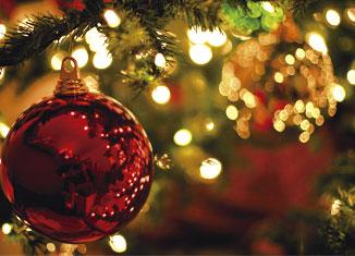 Felices Fiestas y tal -- Feliz Año y eso XD BOLANAVIDAD