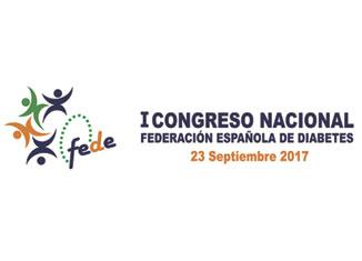 606b4f607f I Congreso de la Federación Española de Diabetes el 23 de septiembre en  Madrid